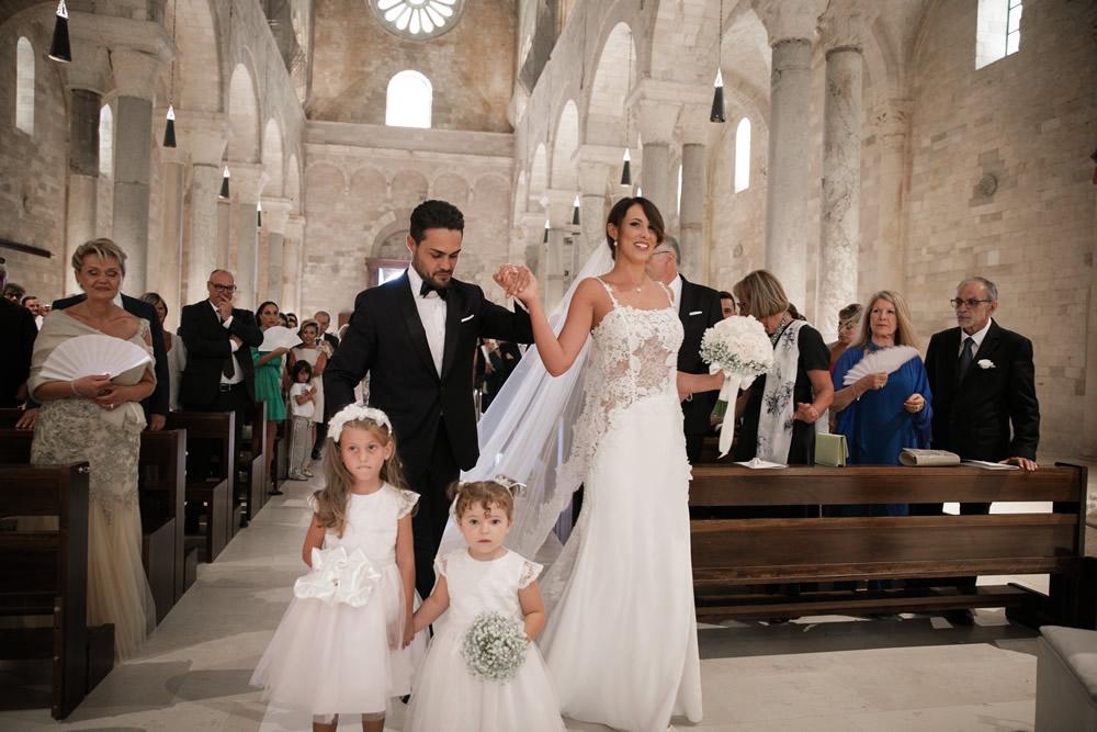 Il matrimonio di Federica & Pietro