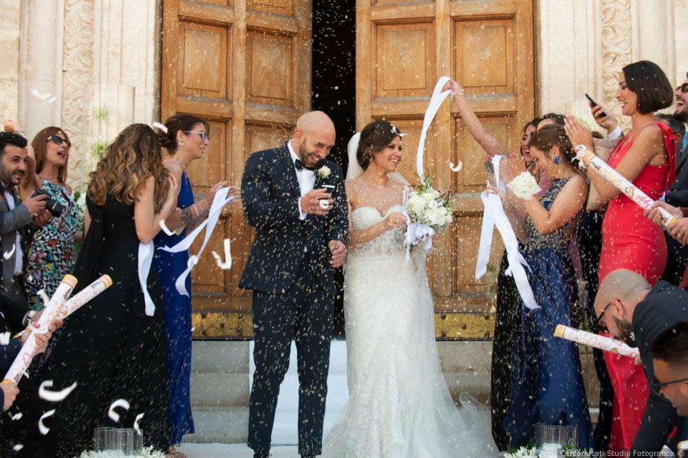 Il matrimonio di Titti & Daniele
