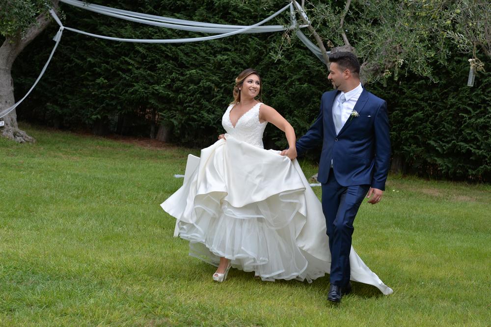 Il matrimonio di Carmela & Alessandro