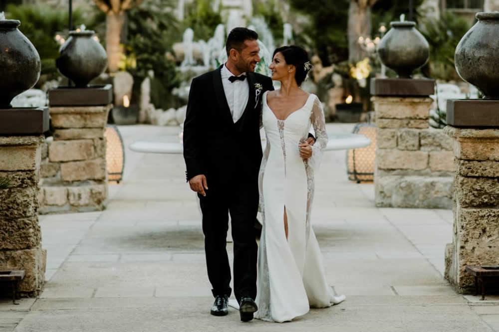 Il matrimonio di Marco & Valeriana