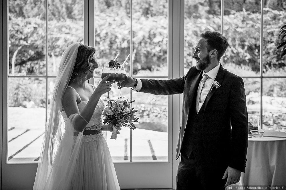 Il matrimonio di Rosalba & Pietro