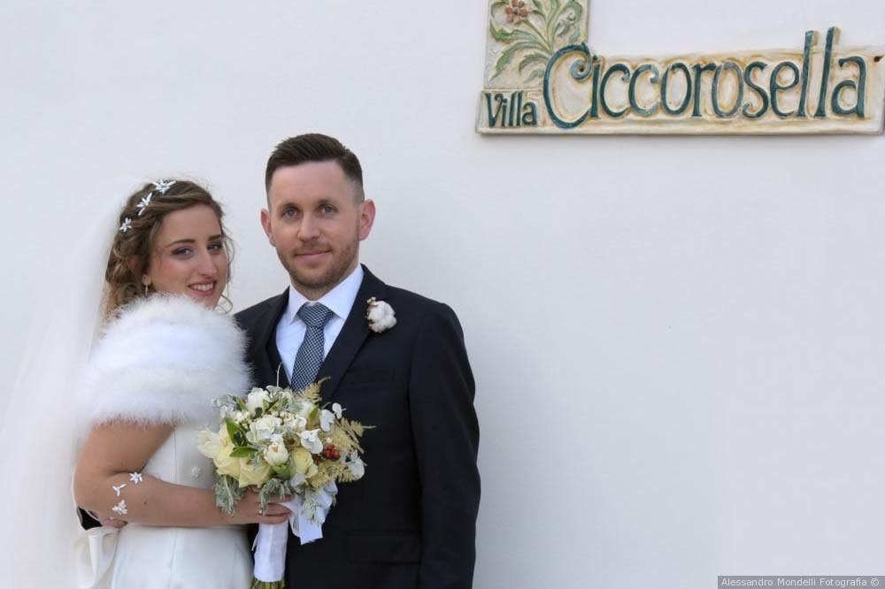 Il matrimonio di Flavia & Daniele