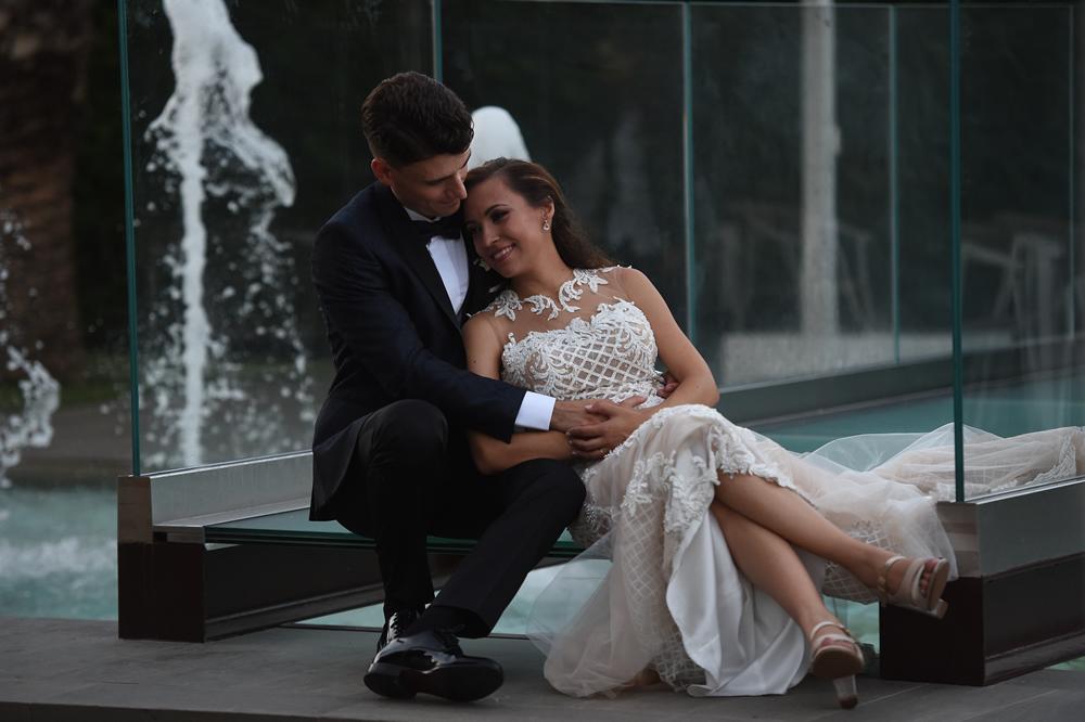 Il matrimonio di Monica & Giacomo