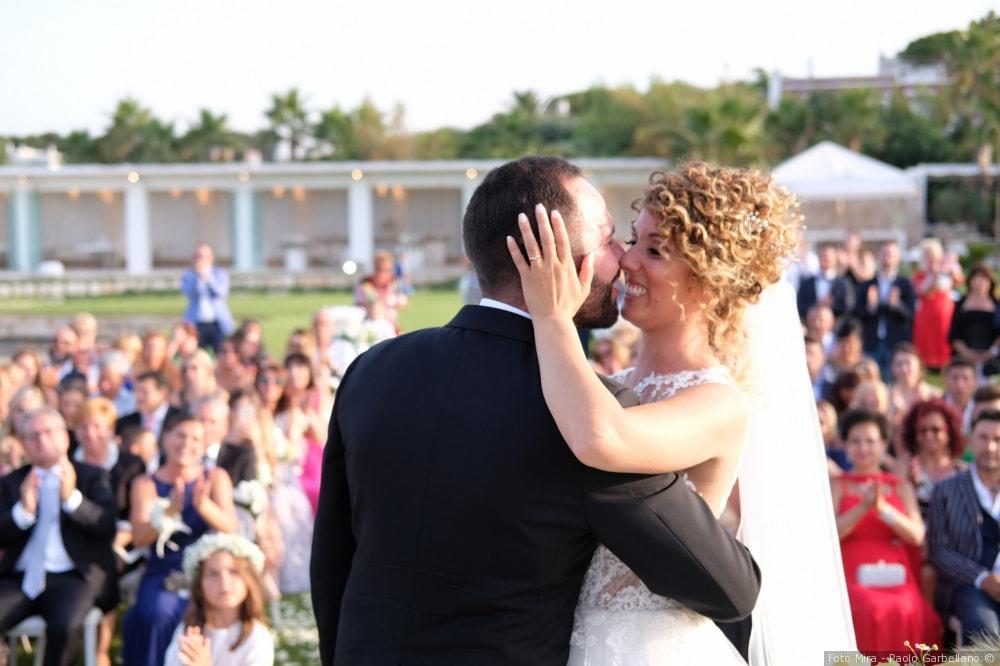Il matrimonio di Sonia & Beppe