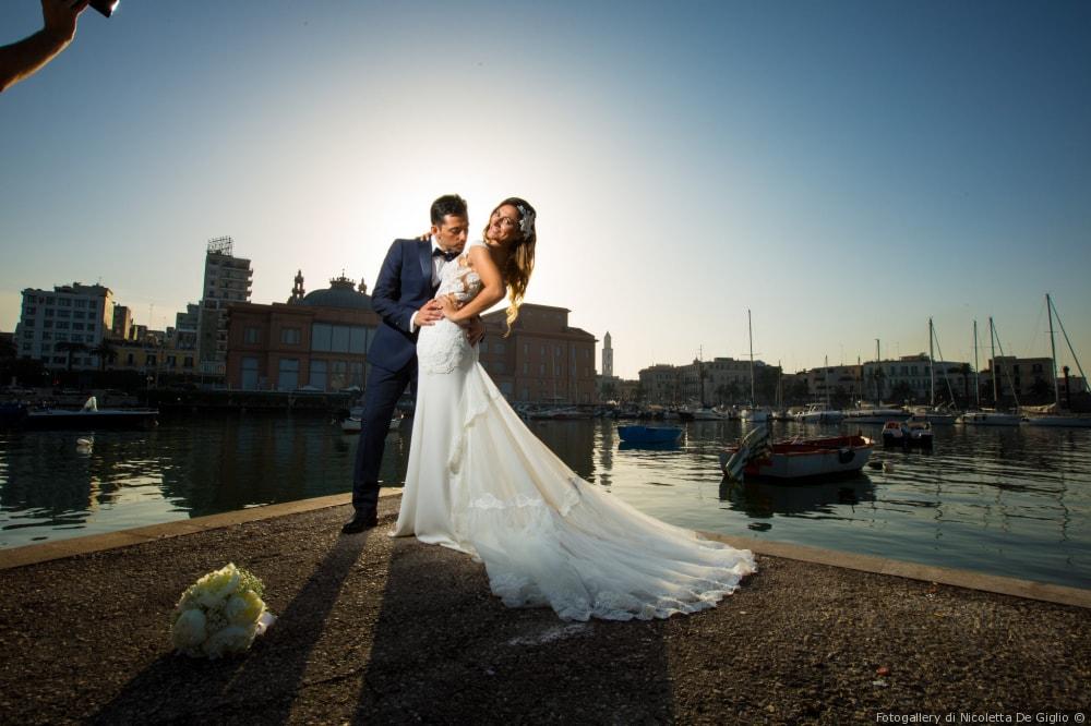 Il matrimonio di Anna & Mimmo