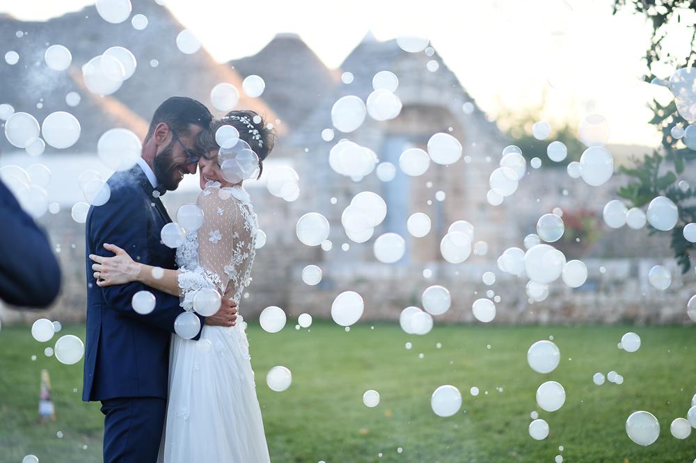 Il matrimonio di Valentina & Gianluca