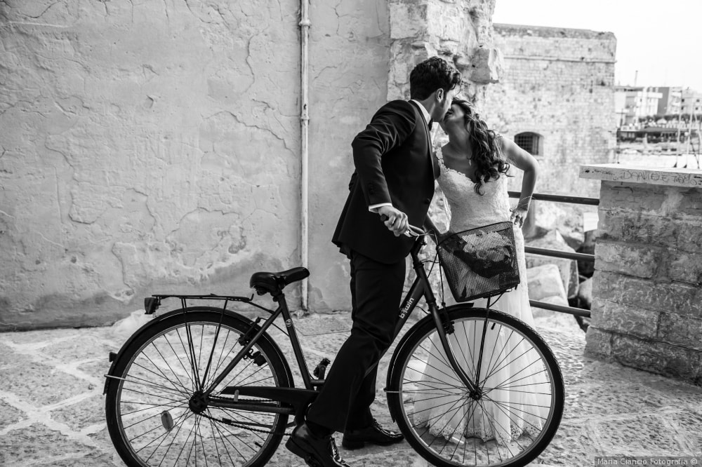Il matrimonio di Graziana & Domenico